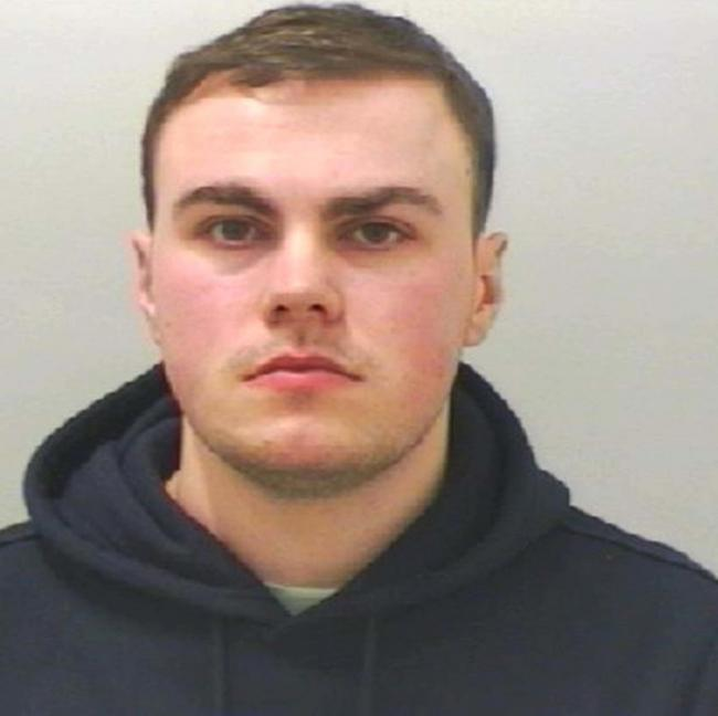Callum Ward blackmailed girls into engaging in sex acts