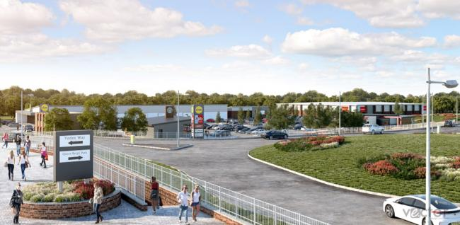 Quora (Peterlee) can now go ahead with development on the former East Durham College site in Peterlee