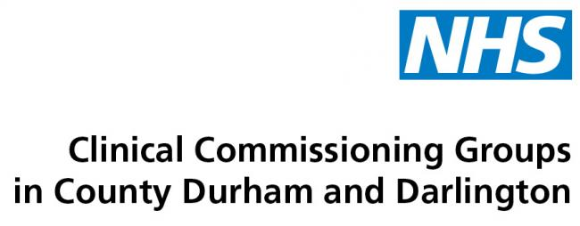 Your opinions play a vital part in the future of NHS County Durham and Darlington