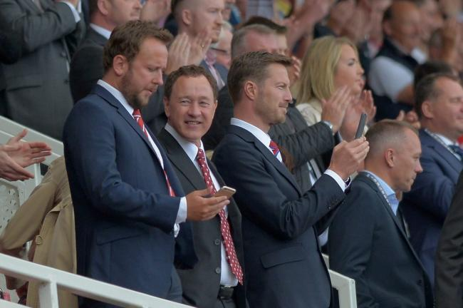Middlesbrough chairman Steve Gibson has criticised the EFL authorities for failing to implement their FFP regulations, and accused Derby County of bending the rules over the £80m sale of their Pride Park ground