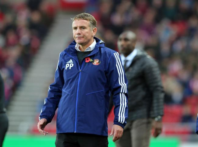 Lee Burge could yet figure for Sunderland in FA Cup as Parkinson delivers preview