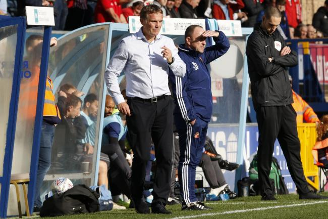 Phil Parkinson will make a number of changes when Sunderland host Leicester City Under-21s in the Leasing.com Trophy tomorrow night