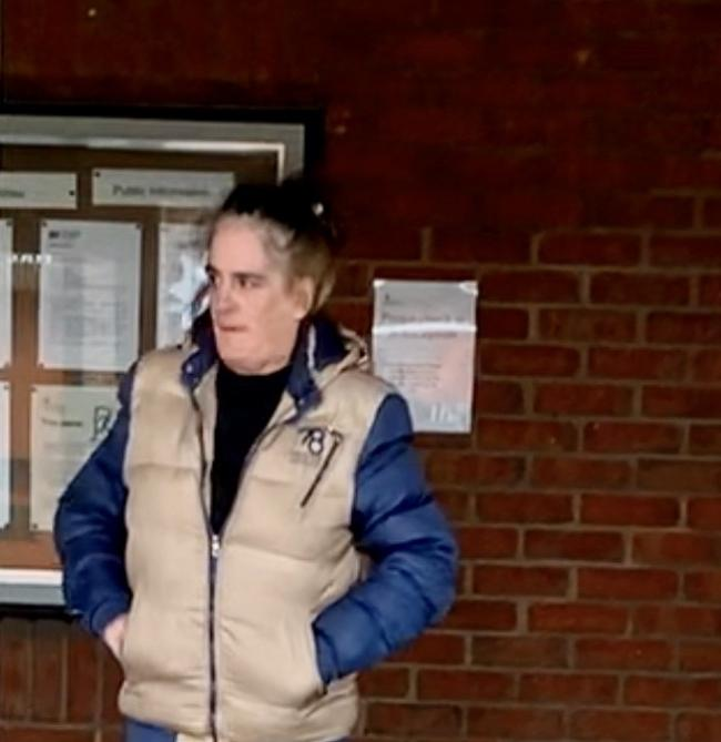 Karen Eldrett pleaded guilty to stealing alcohol at Newton Aycliffe Magistrates' Court