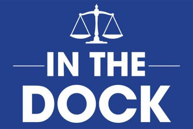 In the Dock