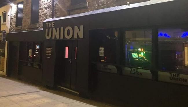 Union bar/K2 nightclub has agreed to introduce body worn cameras for its door staff at a music event following police concerns Picture: GOOGLE
