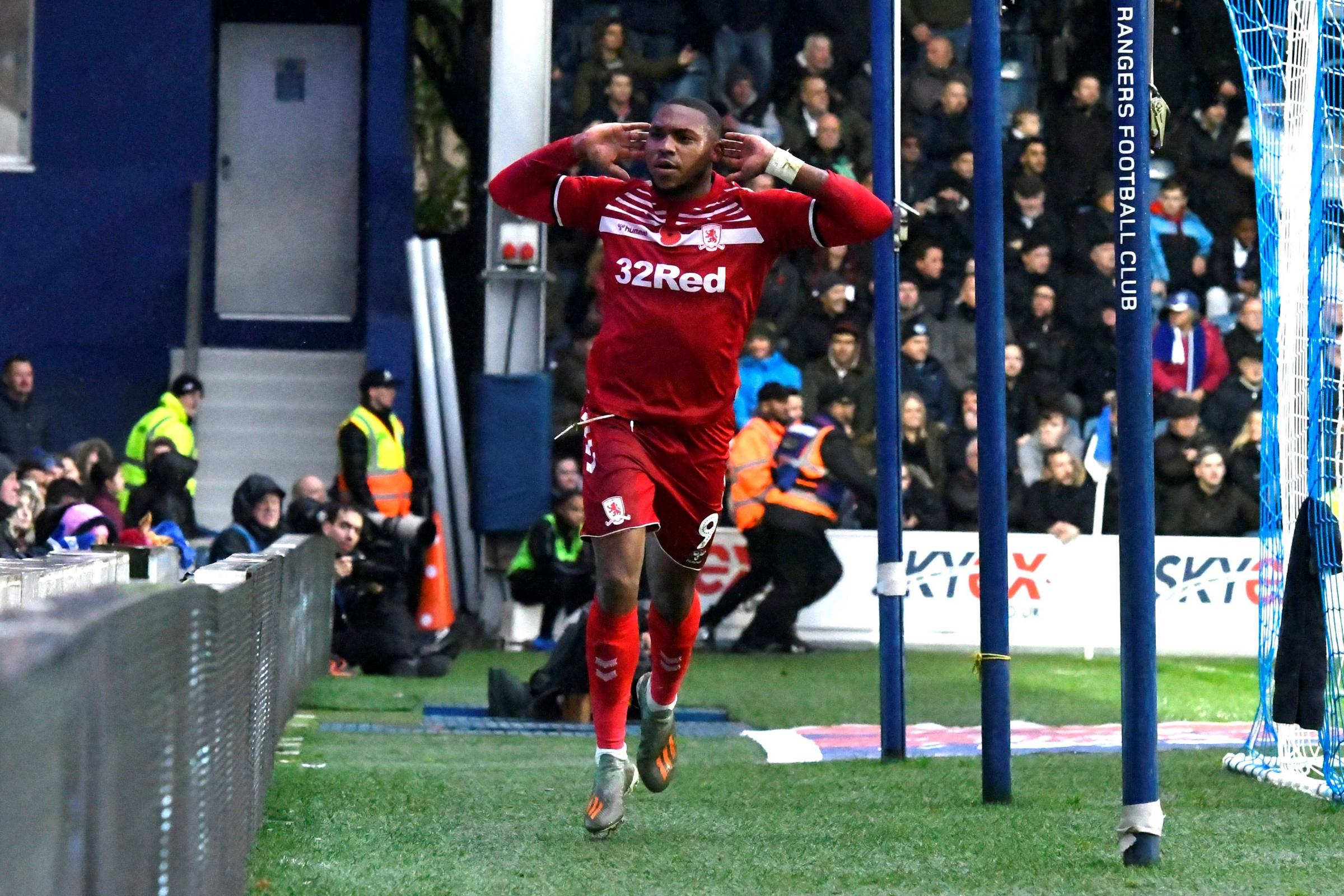 The key talking points from Middlesbrough's 2-2 draw with QPR