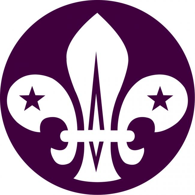 Symbol of the Scout movement