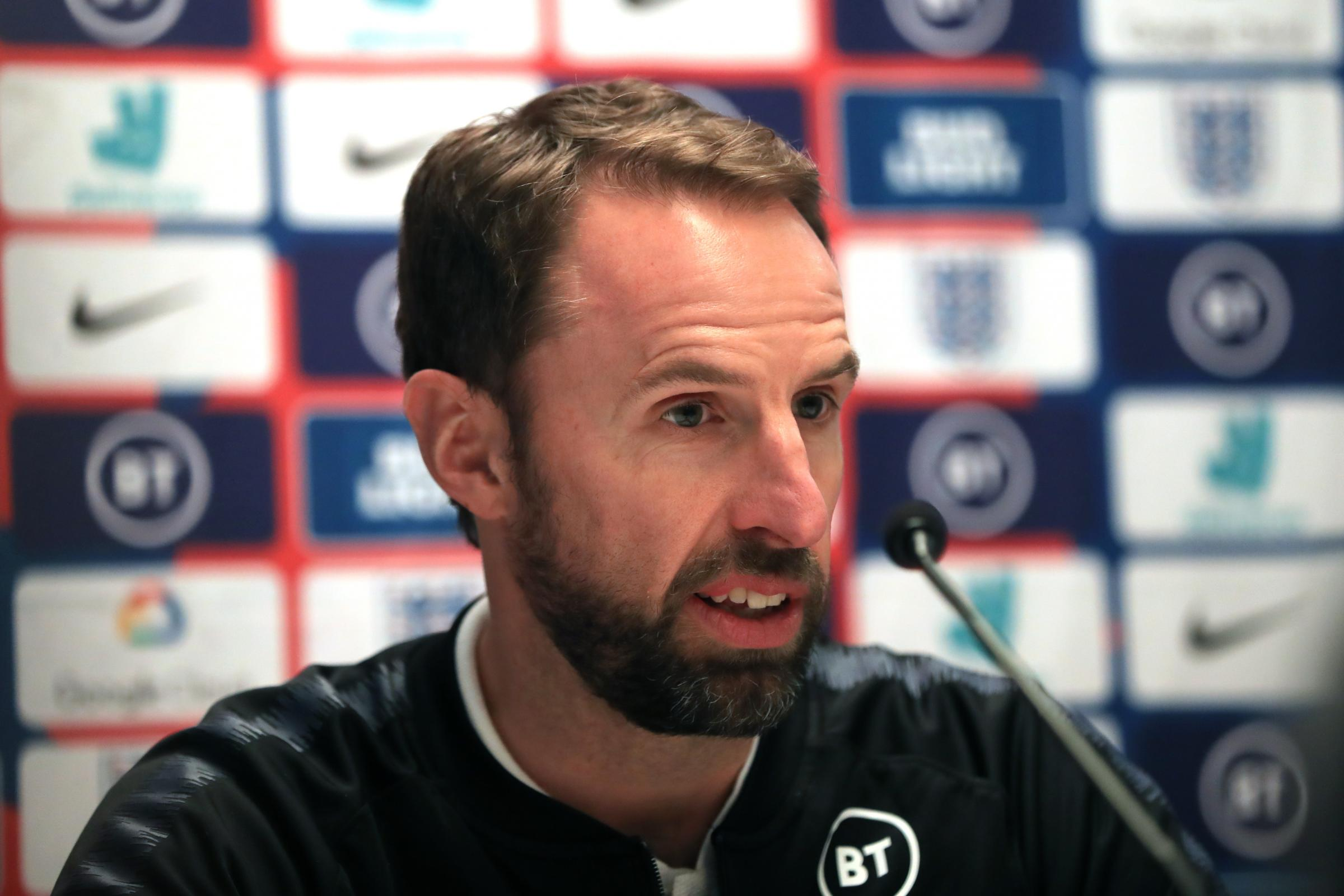 Southgate's Boro experience is helping with England says former Riverside midfielder