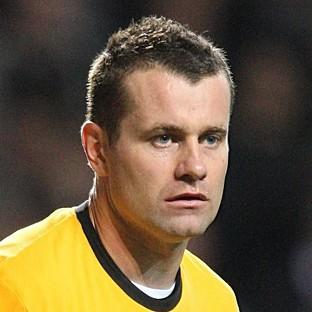 The Northern Echo: Shay Given
