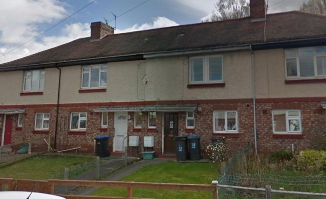 Proposals for a property at 35 Elvet Crescent in Durham City have been approved