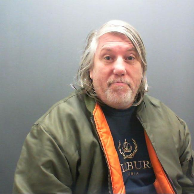 David Raymond May, 55, was sentenced at York Crown Court
