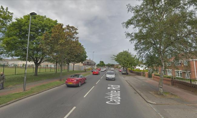 Two men have been charged following an alleged incident in Hartlepool     Picture: GOOGLE
