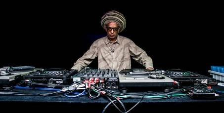 Don Letts set to perform in Middlesbrough Town Hall