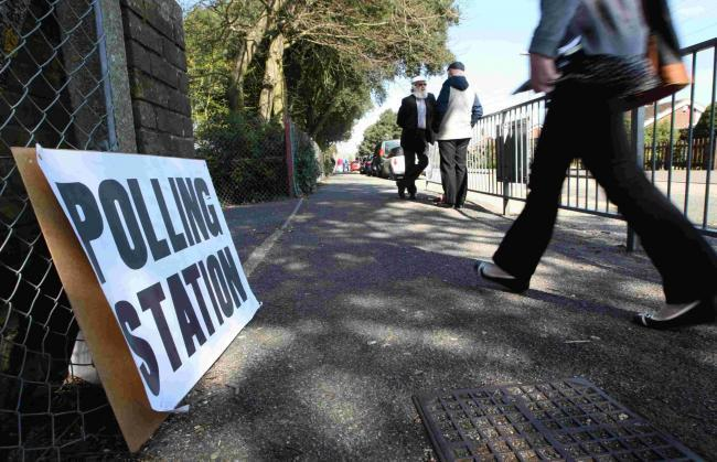 Your vote could make a real difference, figures suggest