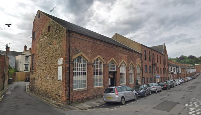 The dental practice will be at 1A Hawthorn Terrace, Durham City. Picture: GOOGLE