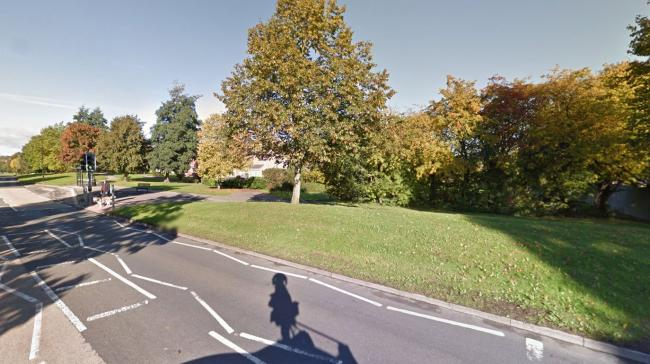 Jenny Field Drive, Harrogate, Picture: Google