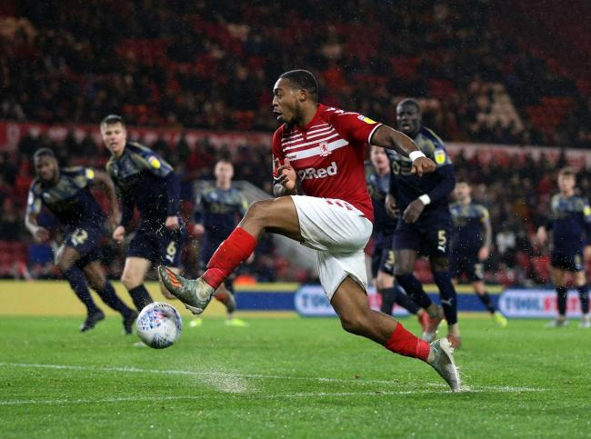 Aston Villa want to sign Britt Assombalonga as a replacement for the injured Wesley Moraes, even though Jonathan Woodgate has publicly insisted he does not want to lose Middlesbrough's record signing this month