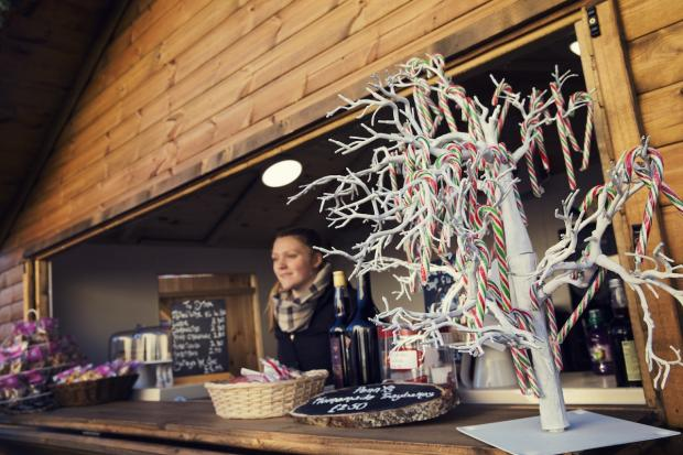 The Northern Echo: Lots of treats for everyone at the Festive Market
