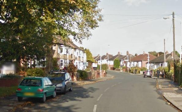 Barmpton Lane, Darlington Picture Google
