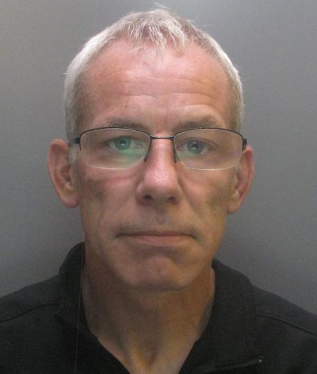 Francis Cain, from Liverpool, was caught bringing £800,000 worth of cocaine into County Durham