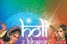 Make it an extra-special Christmas with Holi & Bhang