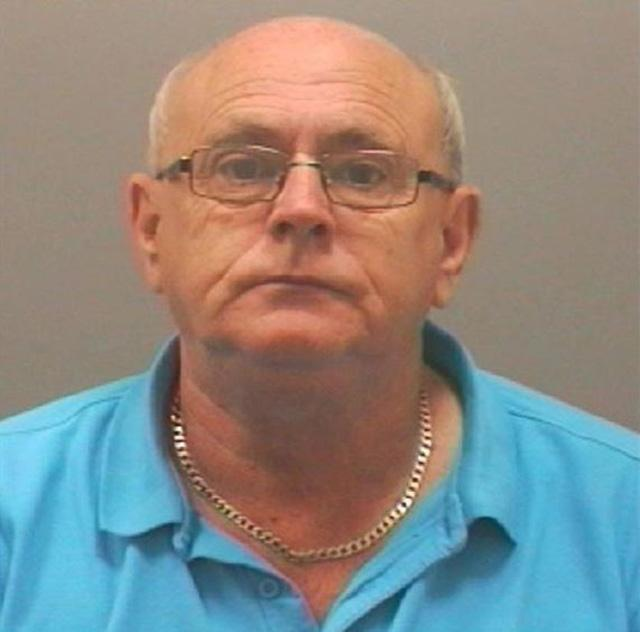 Robert Lamb has been jailed for ten years