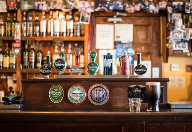 The Black Horse Pub in Tollerton, near Easingwold has taken the precaution of closing following four positive tests for Covid 19 (file photo) Picture: Pixabay
