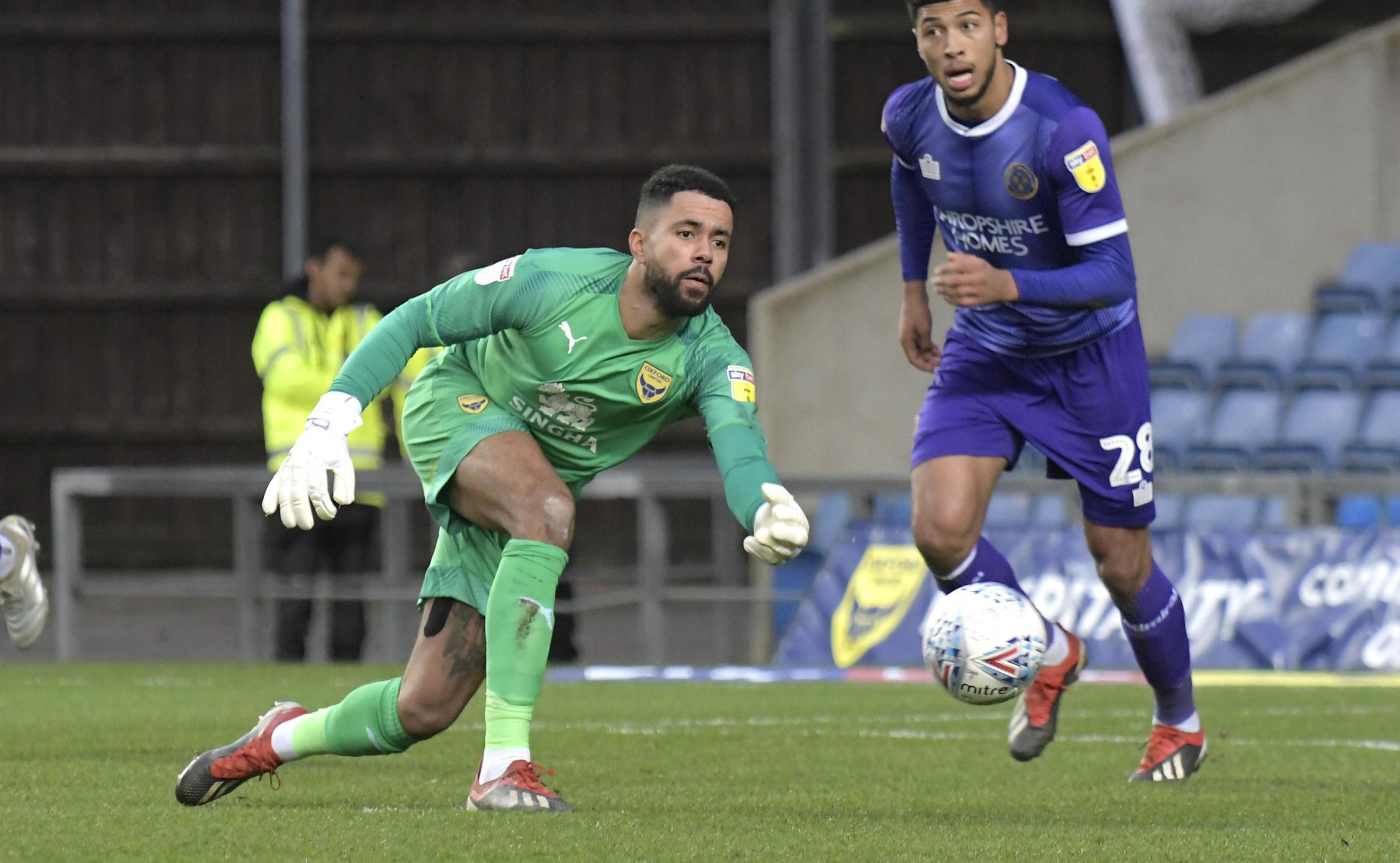 Second time lucky for Jordan Archer at Middlesbrough