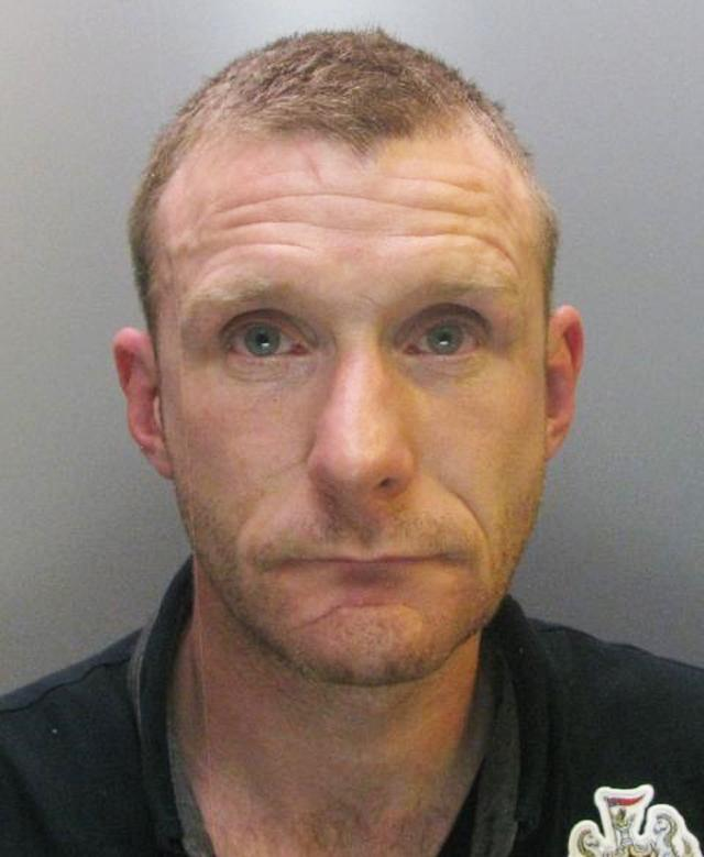 Martin Crawley, given four-year prison sentence for sustained ordeal he put his mother through in her own home
