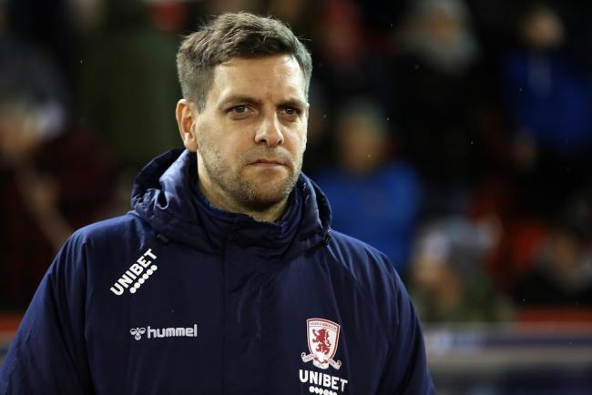 Jonathan Woodgate says he does not have to sell to be able to recruit players in January