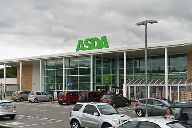 Asda was the first tenant of the business park in Skelton. Picture: Google