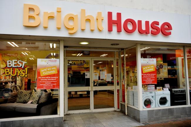 Brighthouse came under criticism from Stockton councillors discussing the Tees Credit Union Picture: TOM KAY