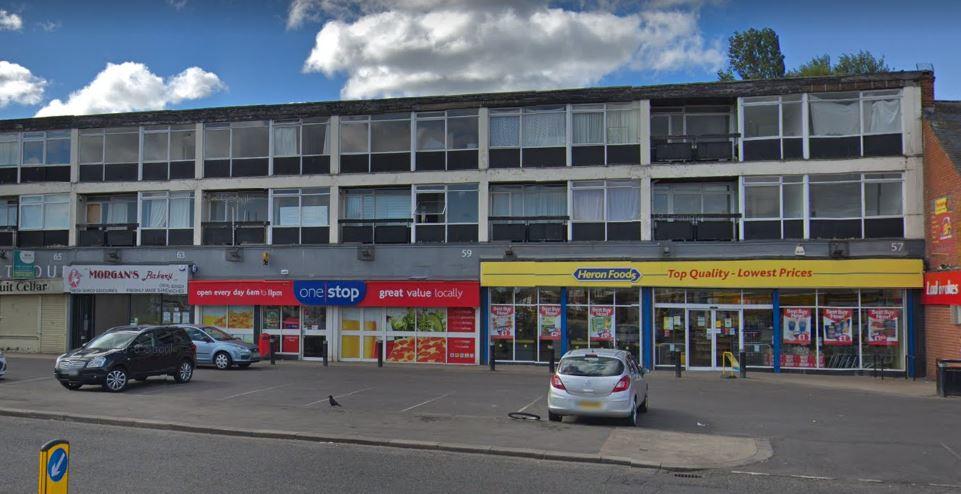 Middlesbrough flat destroyed after fire above Palladium Shops
