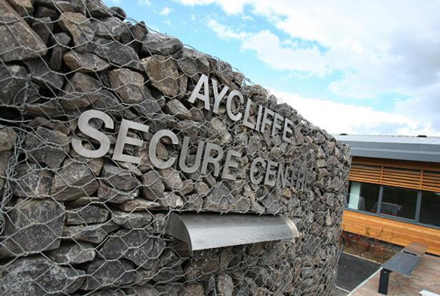 Young detainees were being kept apart at Aycliffe Secure Centre until fateful crossing of paths