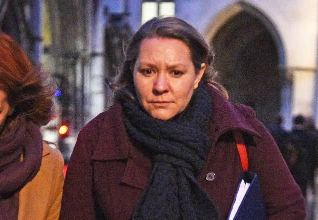 Anna Turley has won her case for libel, winning £75,000 damages        Picture: KIRSTY O'CONNOR/PA WIRE