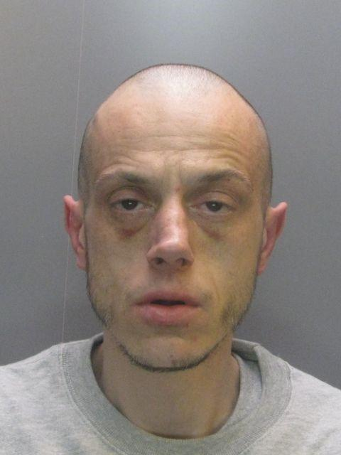 Michael Collier went on crime spree across Co Durham to fund drug addiction
