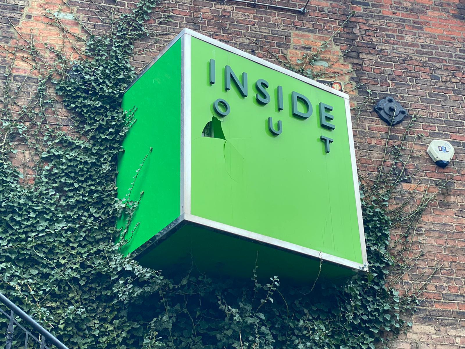 Reaction as InsideOut nightclub in Darlington suddenly closes