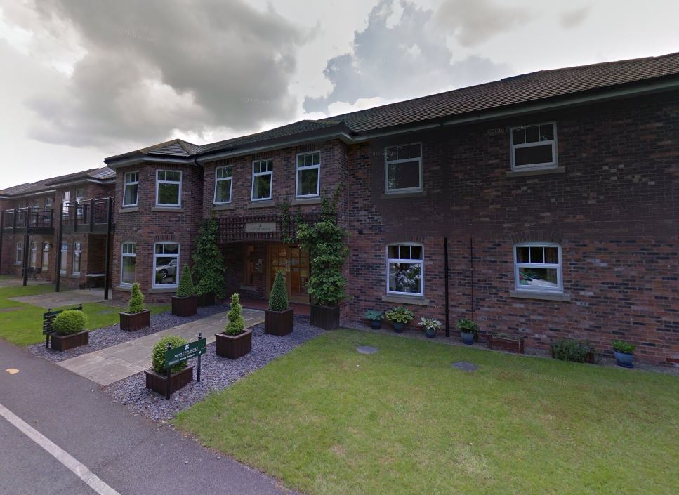 CQC downgrades Middleton Hall Retirement Village near Darlington