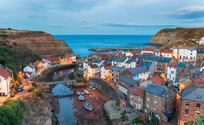 Tiny coastal towns and big cities all have a role to play in North Yorkshire's economic growth