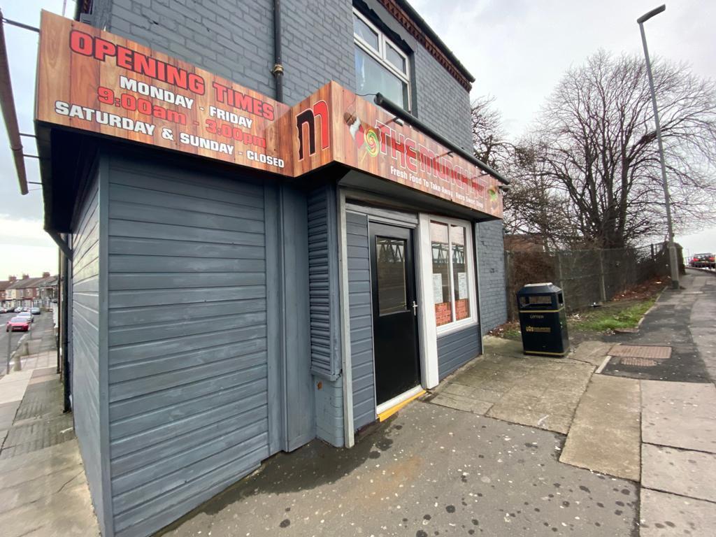 Owner of Haughton Road store slams Darlington Council decision