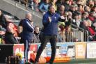 Sunderland manager Phil Parkinson has been satisfied with the recent progress