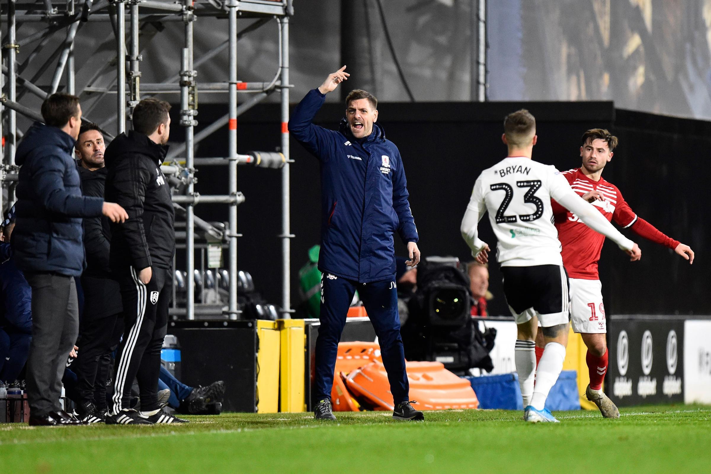 Middlesbrough targeting former West Ham defender Reece Oxford