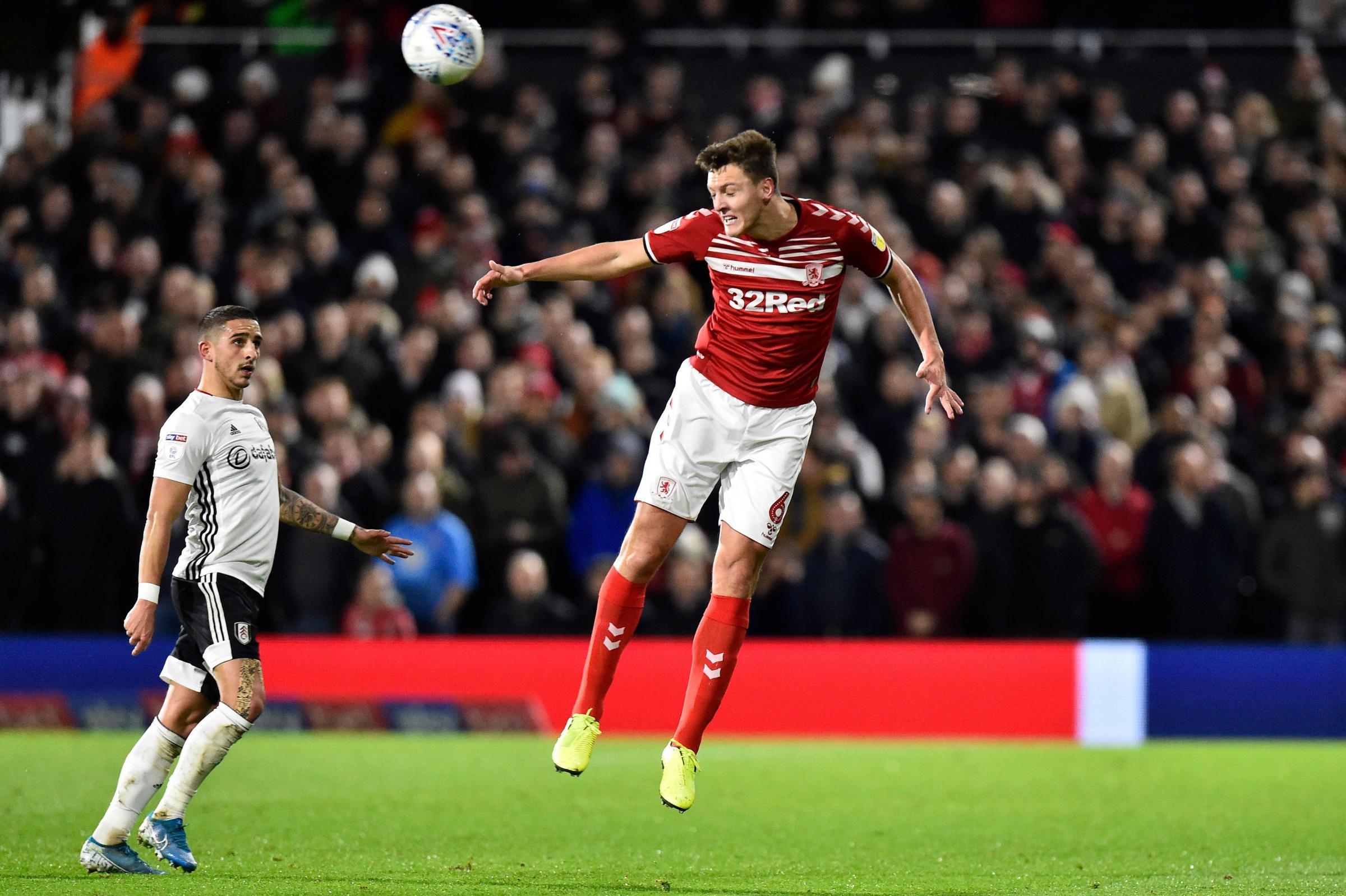 Middlesbrough transfer news: Fry on Burnley radar - again