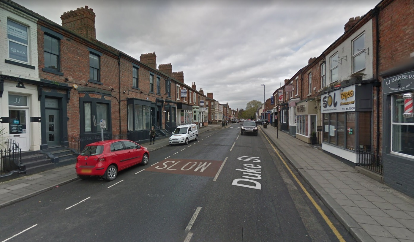 Letters: 'I parked on Duke Street didn't get a ticket but still received a £60 fine, I will never park there again'