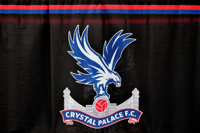 Crystal Palace have signed Dundee United midfielder Scott Banks