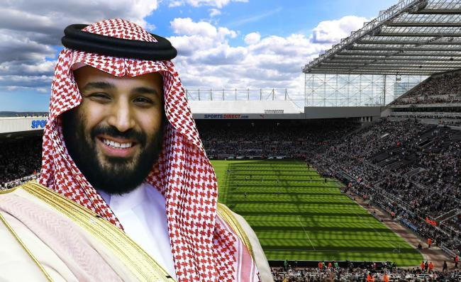 A consortium controlled by Crown Prince Mohammed bin Salman could take over Newcastle United, but does it pose an ethical quandary for fans?