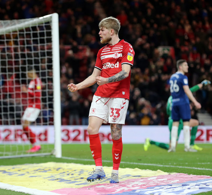 Neil Warnock expects Hayden Coulson to leave Boro