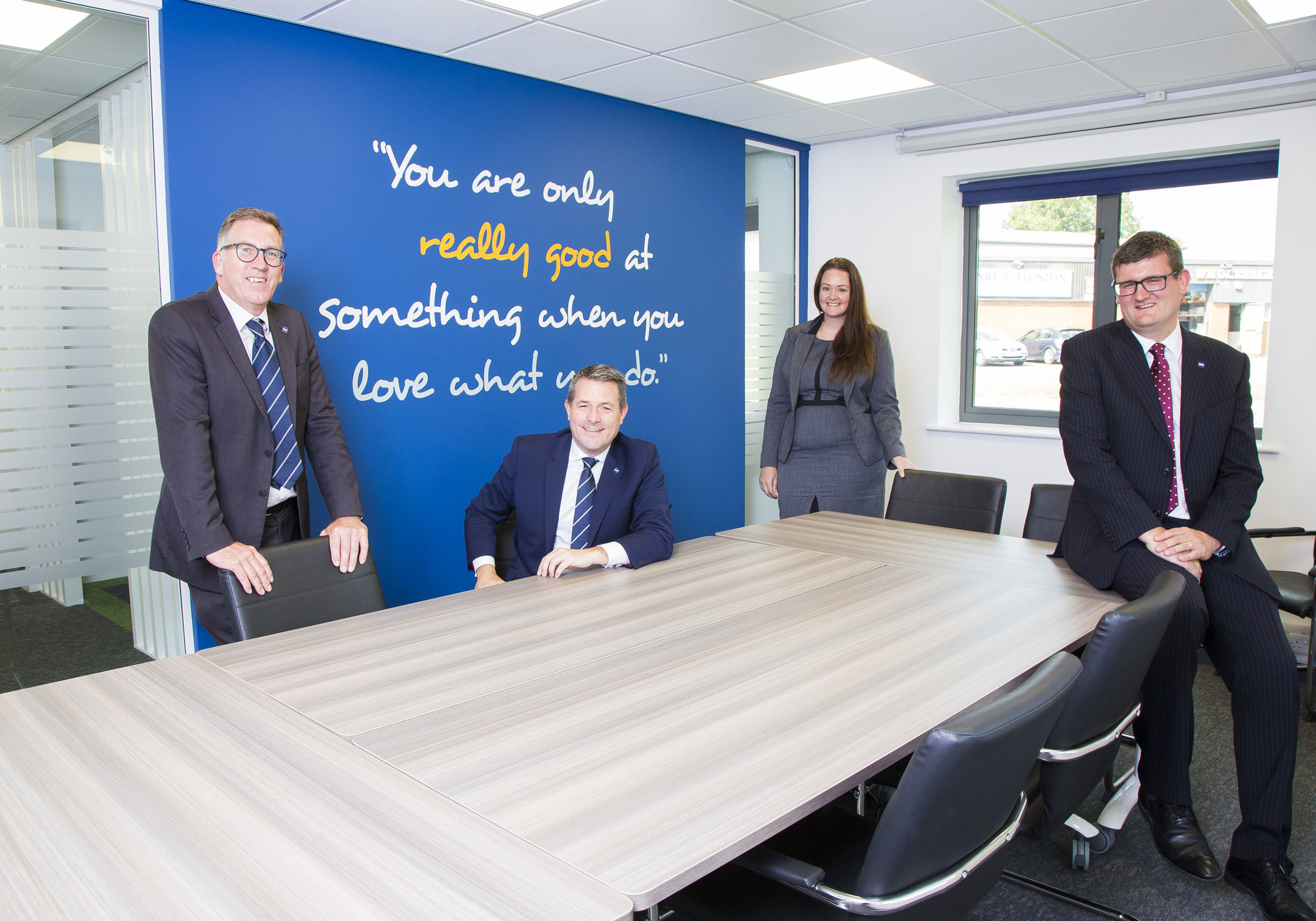 Armstrong Watson acquires Northallerton firm