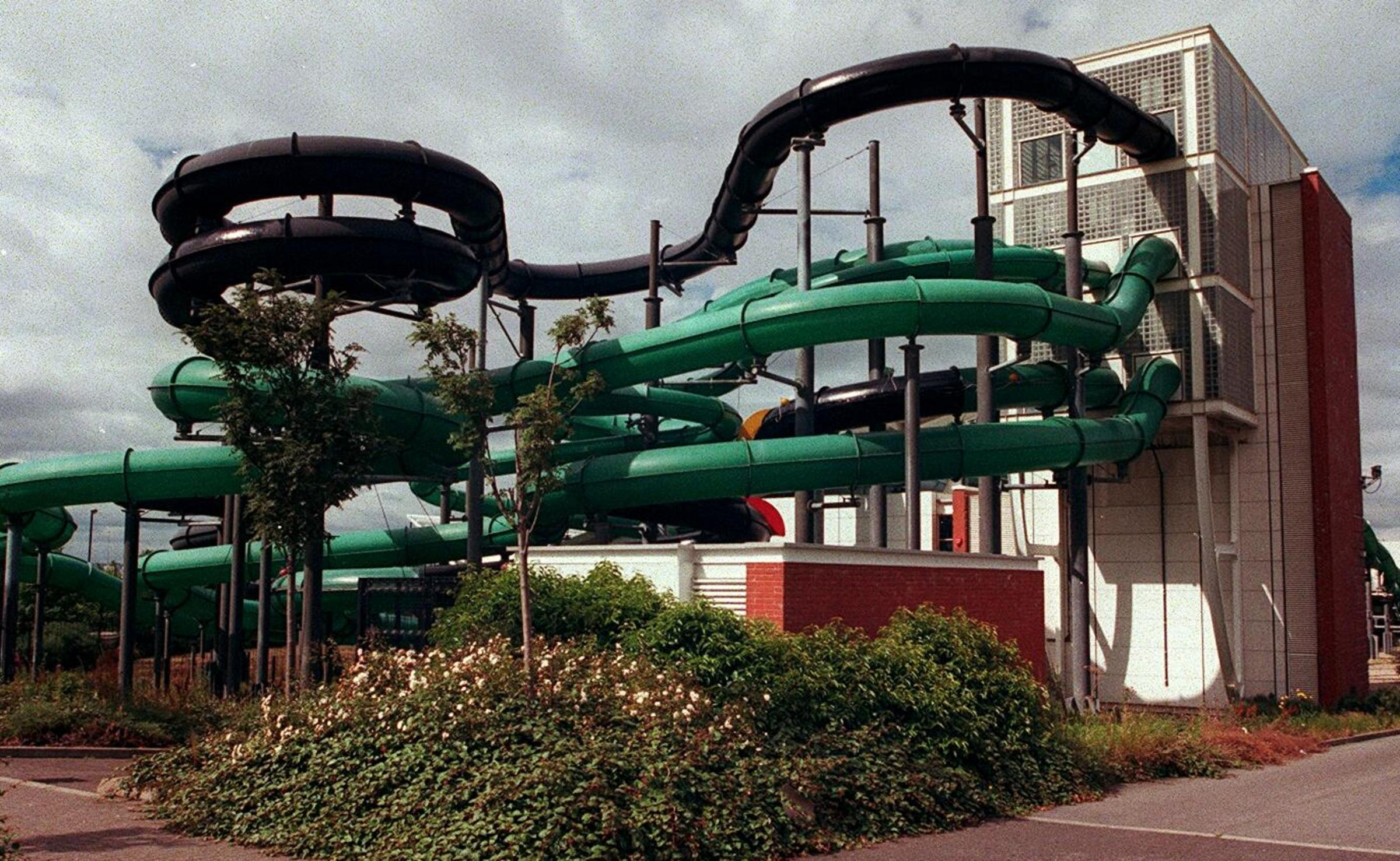 Wet n Wild in North Shields is not reopening | The Northern Echo