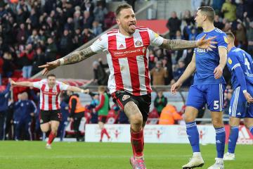 'Chris Maguire's fitness levels are key' - Steve Parkin